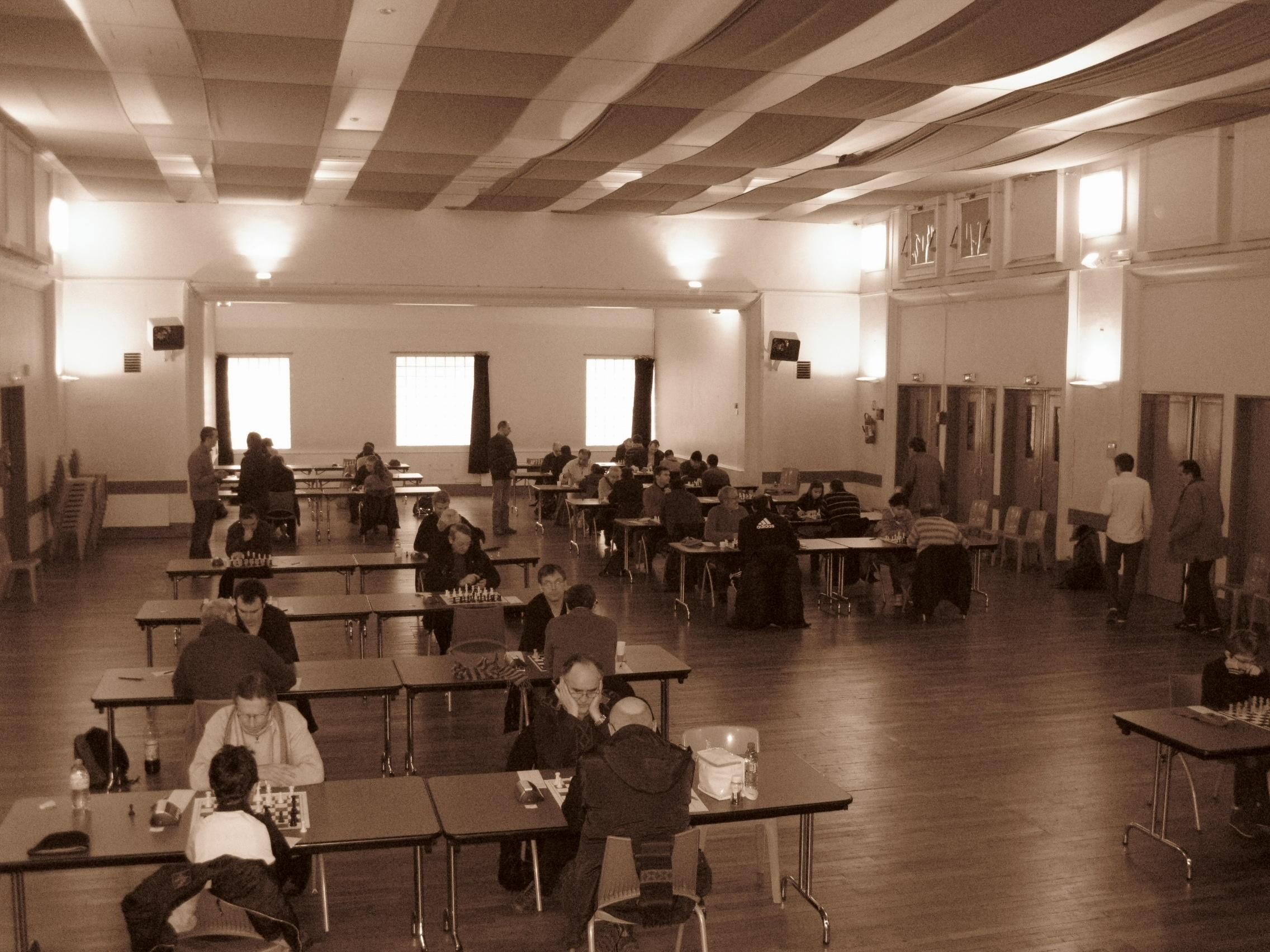 Salle De Bain Val D'Oise ~ l chiquier du lac championnat du val d oise 2013 le 1er prix